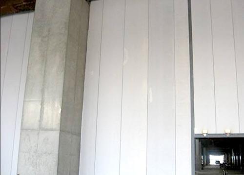 嘉兴小区内墙案例